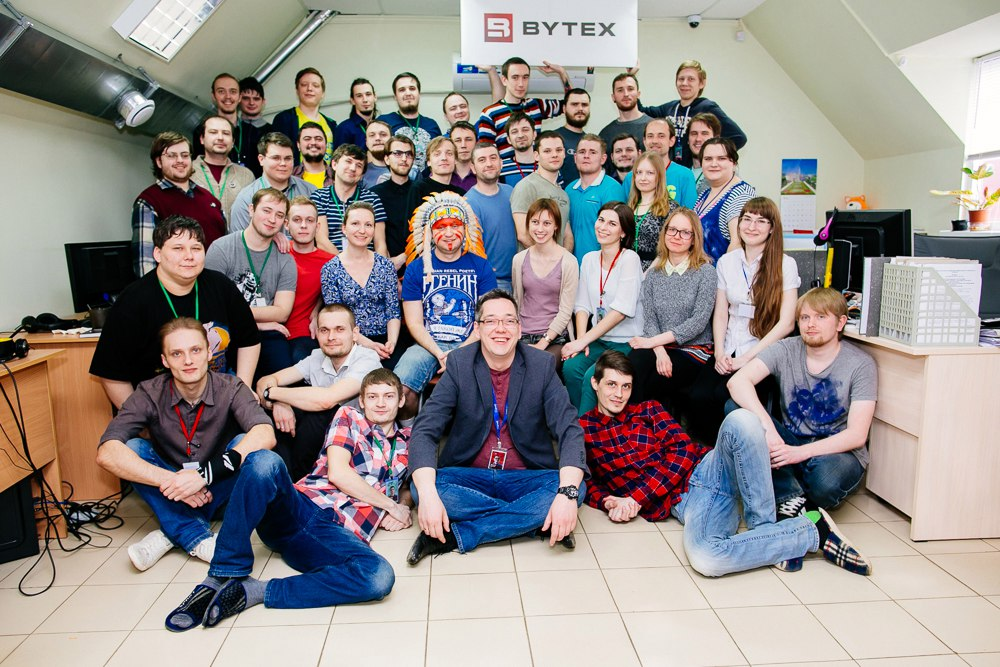 Bytex Team