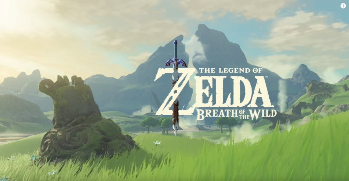 how do you play zelda breath of the wild on pc